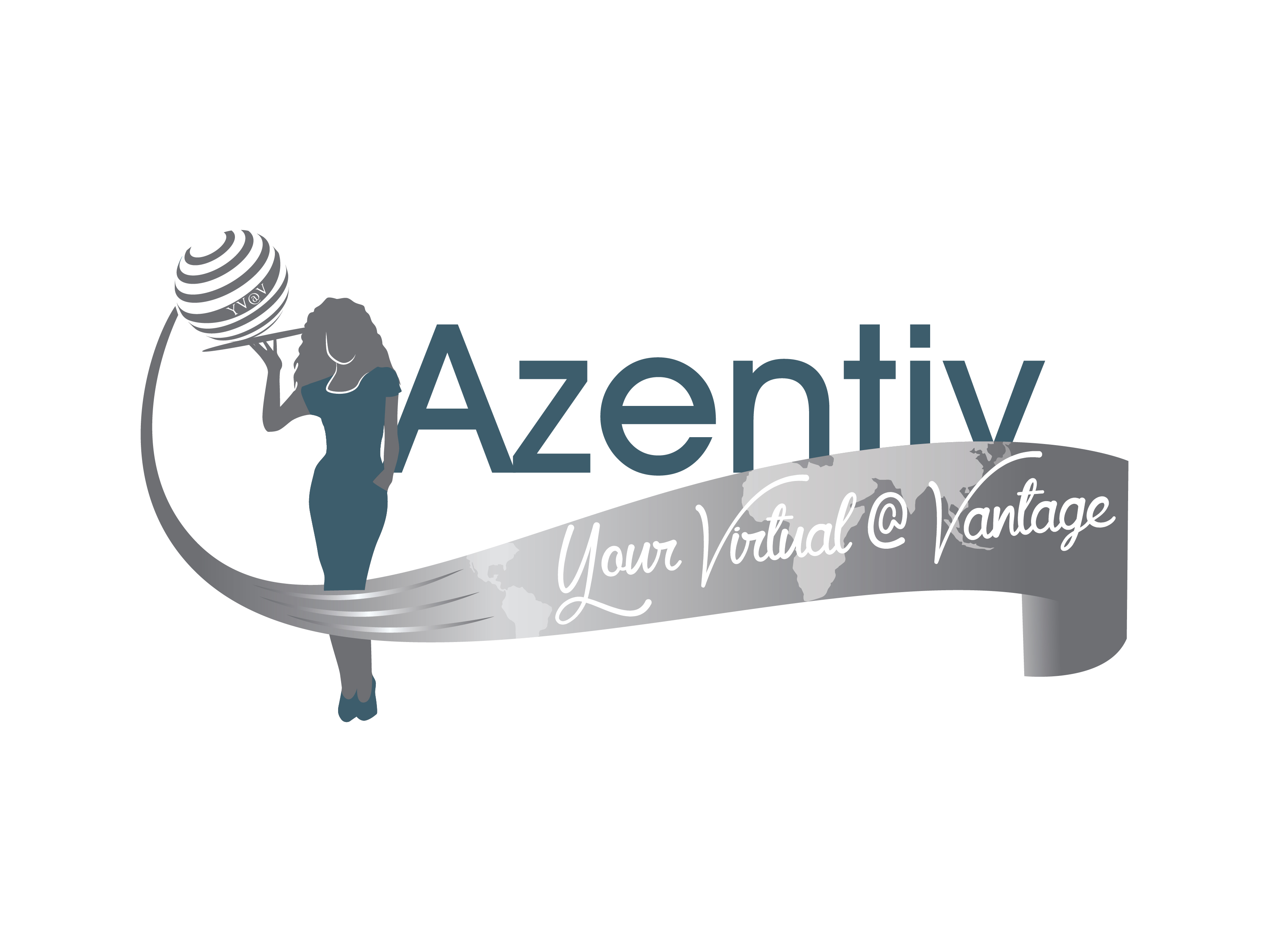 AZENTIV- Your Virtual @ Vantage
